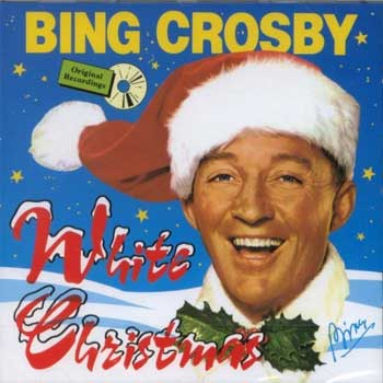 White Christmas Bing Crosby