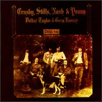 Crosby, Stills, Nash & Young: D�j� Vu (1970)