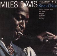 Kind of Blue: Miles Davis (1959)