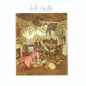 previous album: Del Amitri (1985)