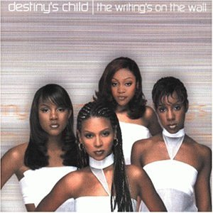 previous album: The Writing's on the Wall (1999)