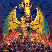 Dio: Killing the Dragon (2002)