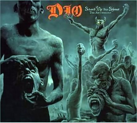 Dio: Stand Up and Shout – The Dio Anthology (1972-94)