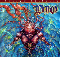 Dio: Strange Highways (1994)