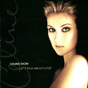 Previous Non-Holiday English Album: Let�s Talk about Love (1997)