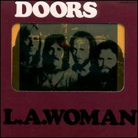 next album: L.A. Woman (1971)