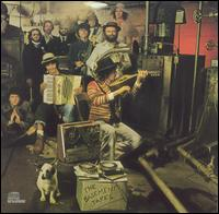 Previous Album: Bob Dylan & The Band – The Basement Tapes (1967)