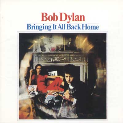 Bringing It All Back Home: Bob Dylan (1965)