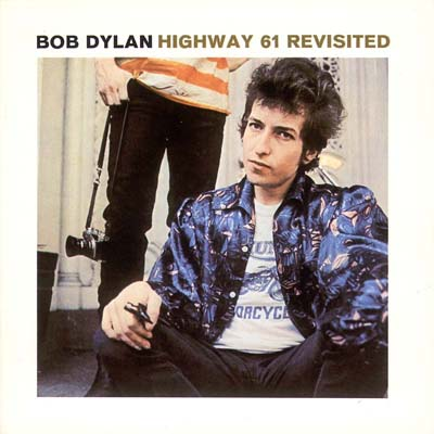 Highway 61 Revisited: Bob Dylan (1965)