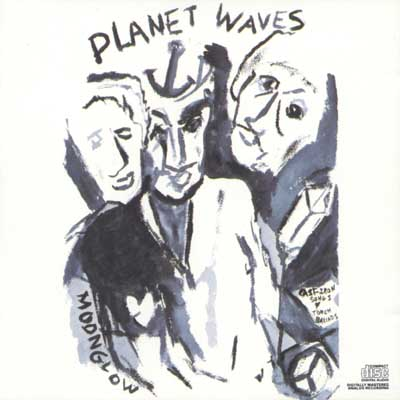 Next Album: Bob Dylan & The Band's 'Planet Waves' (1974)