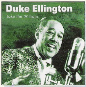 take the a train duke ellington essay Duke's son mercer ellington recalled that he found take the a train in a garbage can after strayhorn discarded it because it sounded too much like a fletcher.