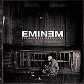 Eminem: The Marshall Mathers LP (2000)