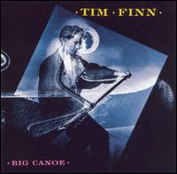 Next Tim Finn Album: Big Canoe (1986)
