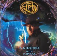 Raingods with Zippos (1999)