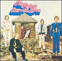 Flying Burrito Brothers: The Gilded Palace of Sin (1969)