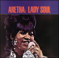 Lady Soul: Aretha Franklin (1968)