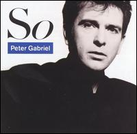 So: Peter Gabriel
