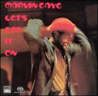 Marvin Gaye: Let�s Get It On (1973)