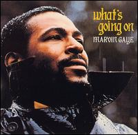 What's Going On: Marvin Gaye (1971)