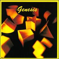 previous studio album: Genesis (1983)