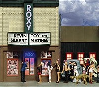 Kevin Gilbert: Toy Matinee Live (live: 1991, released 2010)