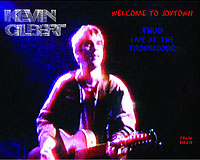 Welcome to Joytown: Thud Live at the Troubadour (live: 1995, released 2009)