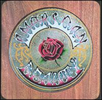 The Grateful Dead: American Beauty (1970)