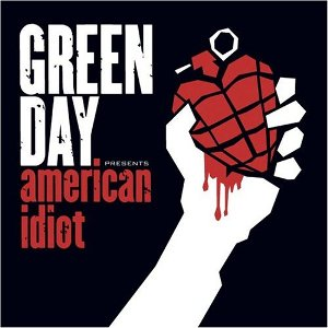 Green Day: American Idiot (2004)