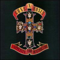 Appetite for Destruction: Guns N' Roses