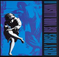 Guns N' Roses: Use Your Illusion II (1991)