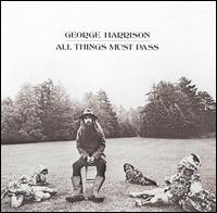 George Harrison: All Things Must Pass (1970)