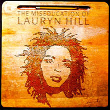 Lauryn Hill: The Miseducation of� (1998)