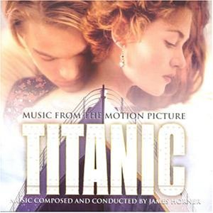 James Horner: Titanic Soundtrack (1997)