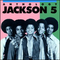 The Jackson 5: Anthology (1969-1975)