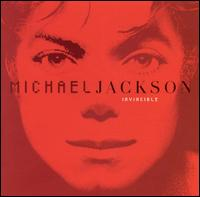 Michael Jackson � Invincible (2001)