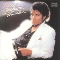 Next Michael Jackson Album: Thriller (1982)