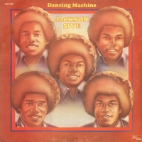 The Jackson 5 � Dancing Machine (1974)