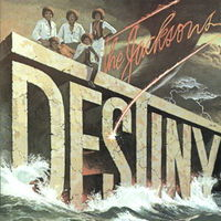 The Jacksons � Destiny (1978)
