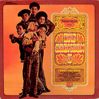 The Jackson 5 � Diana Ross Presents the Jackson 5 (1969)