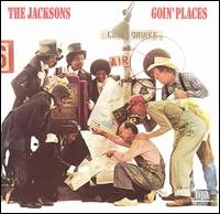 The Jacksons � Goin� Places (1977)