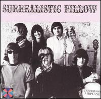 Surrealistic Pillow: Jefferson Airplane (1967)
