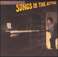 Songs in the Attic (1981)