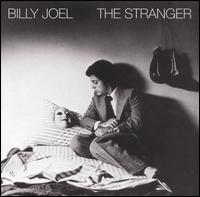 Billy Joel: The Stranger (1977)