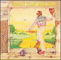 Elton John: Goodybe Yellow Brick Road (1973)