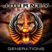 previous studio album: Generations (2005)