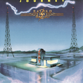 Raised on Radio (1986)
