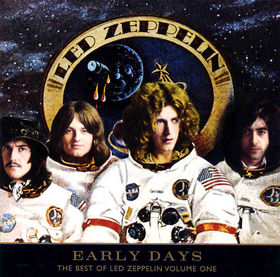 Early Days (1969-72)