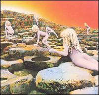 Led Zeppelin: Houses of the Holy (1973)