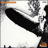 Led Zeppelin I: Led Zeppelin