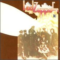 Led Zeppelin II: Led Zeppelin (1969)